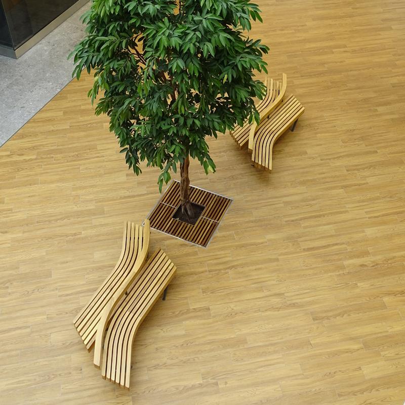 Panche in legno per interni gallery of divider more for Fima arredo urbano