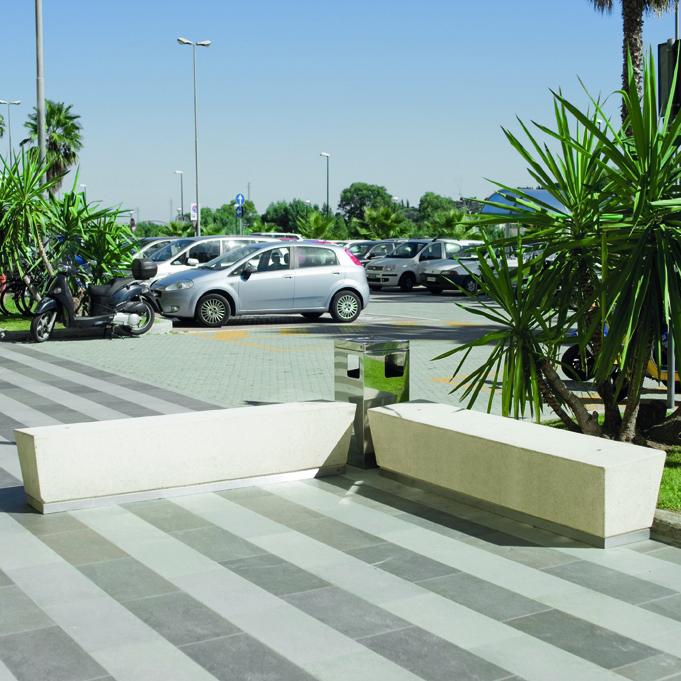 109clsavo concreta fima arredo arredo urbano reggio for Fima arredo urbano