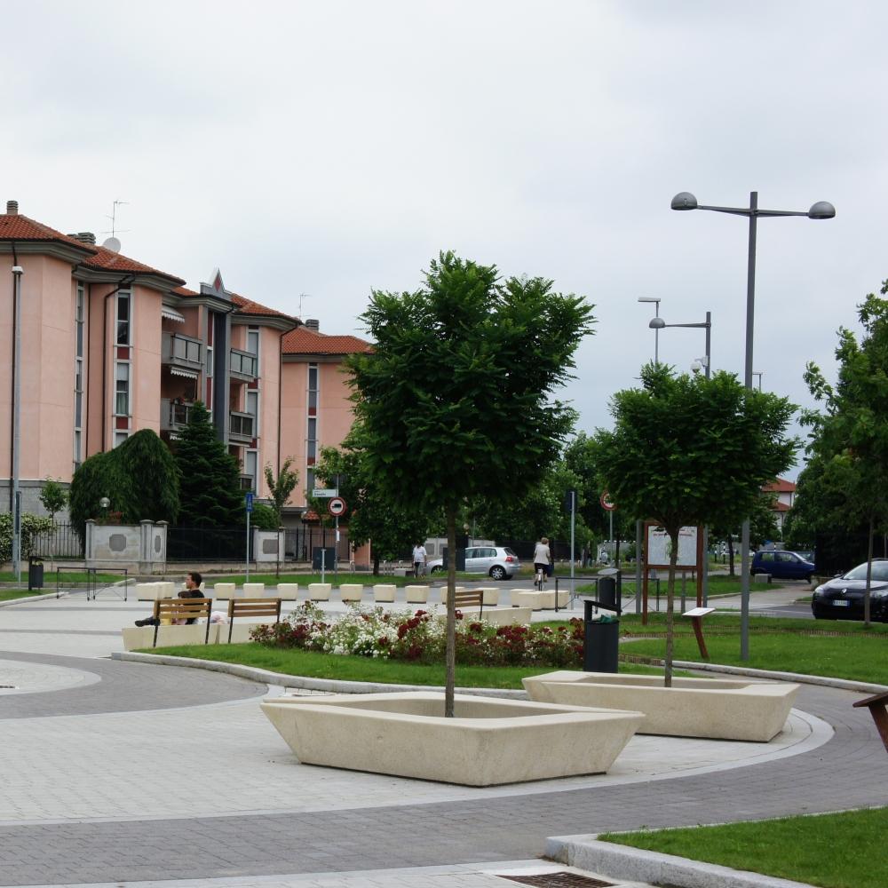 109v v fima arredo arredo urbano reggio emilia for Fima arredo urbano