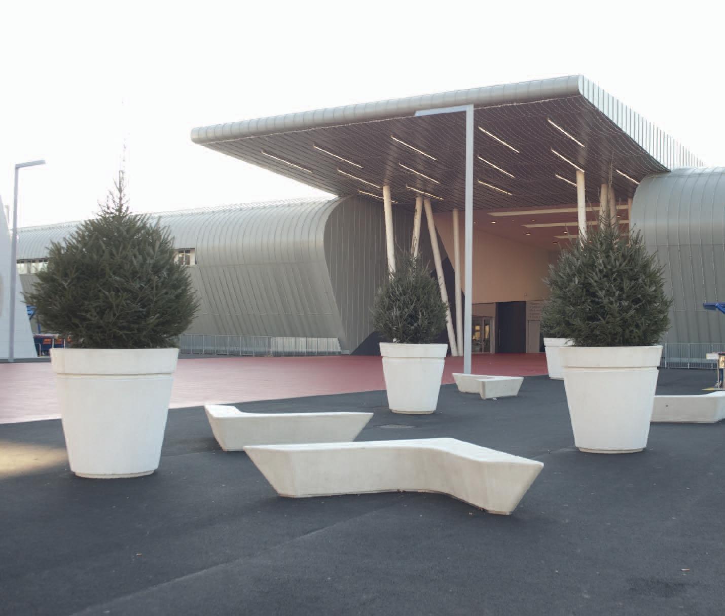105vasocls - vaso | Fima Arredo, arredo urbano Reggio Emilia, arredo ...